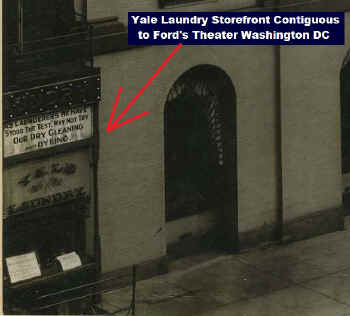 Fords Theater Yale Laundry.jpg (135634 bytes)