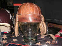 MA 28 Leather FB Helmet.JPG (229267 bytes)