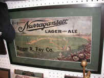 Narragansett Lager Trolly Sign.JPG (192515 bytes)