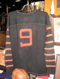 Orange and Black FB Jersey Leatherheads.JPG (181473 bytes)